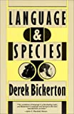 img - for Language and Species book / textbook / text book