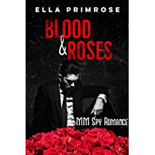 Blood & Roses: MM Spy Romance