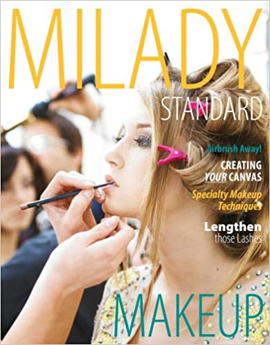 Milady standard makeup kindle edition by michelle dallaird milady standard makeup 1st edition kindle edition fandeluxe Images