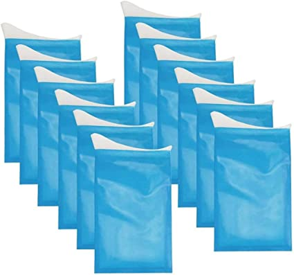 Urine Bags Large Capacity Women\/'s Emergency Car Disposable Toilet.