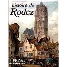 HISTOIRE DE RODEZ