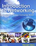 Introduction to Networking, Wendell Odom, 0789748452