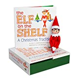The Elf on the Shelf: A Christmas Tradition with Blue-eyed Girl Scout Elf
