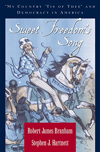 Country Patriotic Songbook (Sweet Freedom's Song: