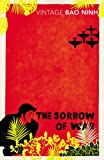 Front cover for the book The Sorrow of War by Bao Ninh