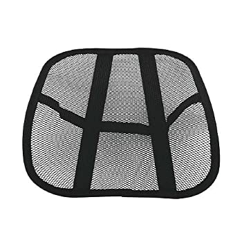 Travelon Mesh Back Support System (Pack of 2)