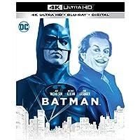 Batman (UHD/BD) [Blu-ray]