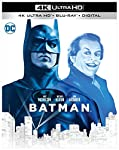 Batman (UHD/BD) [Blu-ray]