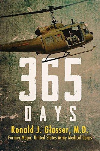 365 Days (Three) by Ronald J. Glasser M.D. (2014-05-12)