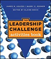 The Leadership Challenge: Activities Book Front Cover