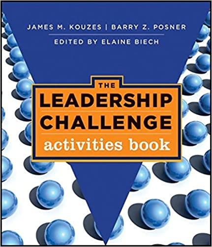 challenge activities leadership pdf the book