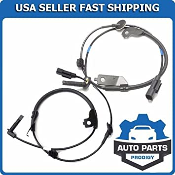 US Parts Store# 482S New OEM Replacement ABS Wheel Speed Sensor Position: Front Left Driver Side