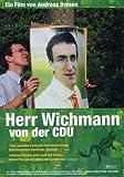Mr. Wichmann of the Christian Democrats ( Herr Wichmann von der CDU ) ( Denk ich an Deutschland - Herr Wichmann von der CDU ) [ NON-USA FORMAT, PAL, Reg.0 Import - Germany ] by Henryk Wichmann