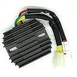 Zz Pro REGULATOR RECTIFIER Fits SUZUKI LT-A700X LTA700 LTA700X KING QUAD 4x4 2005 2006 ATV OEM 32800-02h00