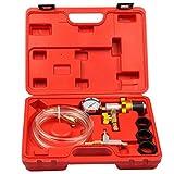 Qbace Cooling System Vacuum Purge & Refil Kit