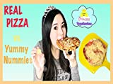 Clip: Real Food vs. Yummy Nummies - Diy Pizza Maker