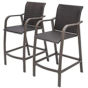 51WGcgmEDfL._SS300_ Wicker Dining Chairs & Rattan Dining Chairs