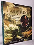 By Dava Sobel The Illustrated Longitude: Illustrated Edition (1st) [Hardcover]