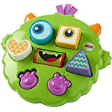 Fisher-Price Silly Sorting Monster Puzzle