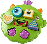 Best Fisher-Price Book For A 4 Year Olds - Fisher-Price Silly Sortin' Monster Puzzle Review