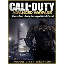 Call Of Duty Advanced Warfare Xbox One  Guia Do Jogo Não-Oficial (Portuguese Edition)