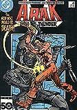 Arak, Son of Thunder (1981 series) #44