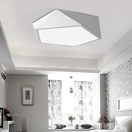 Kang @ plafón Moderno Pendant - Lámpara de techo para ...
