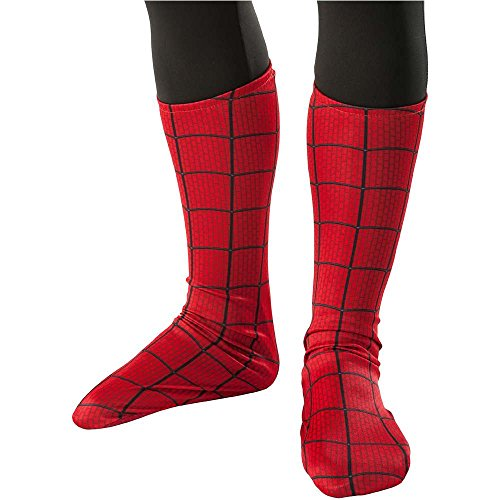 Amazi (Childs Spider Man Costumes Boot)