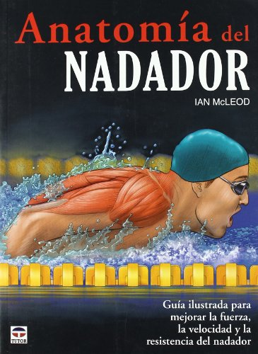 Descargar Libro Anatomía Del Nadador Ian Mcleod