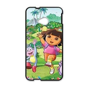 HDSAO Dora Case Cover For HTC M7