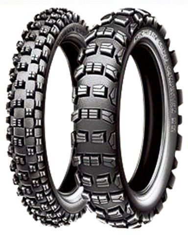 Michelin Off Road Tires - 6