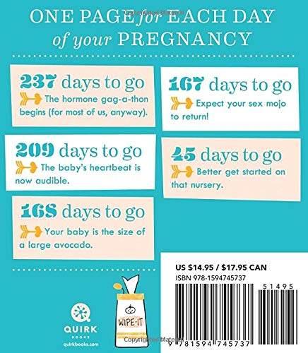 The Pregnancy Countdown Book Pdf