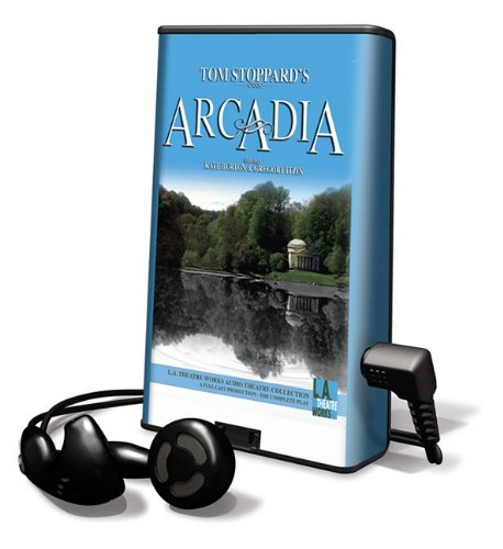 Arcadia: Library Edition (Playaway Adult Fiction)