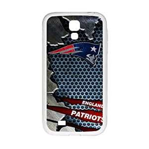 NFL New England Patriots Cell Phone Case for Samsung Galaxy S4