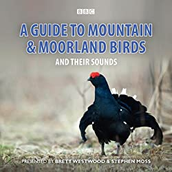 A Guide to Mountain and Moorland Birds