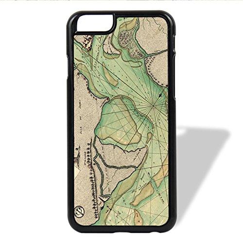 Coque,Antique Map Coque iphone 6 Case Coque, Antique Map Coque iphone 6s Case Cover