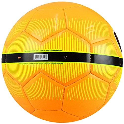 Nike Nk Merc Fade Balón, Unisex Adulto: MainApps: Amazon.es ...