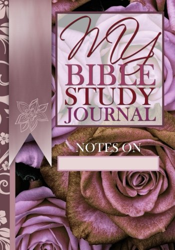 My Bible Study Journal Notebooks product image
