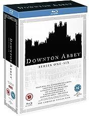 Downton Abbey Complete Collection 2016 [Edizione: Regno Unito] [Edizione: Regno Unito]