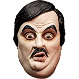 Trick or Treat Studios WWE Paul Bearer Full Adult Mask