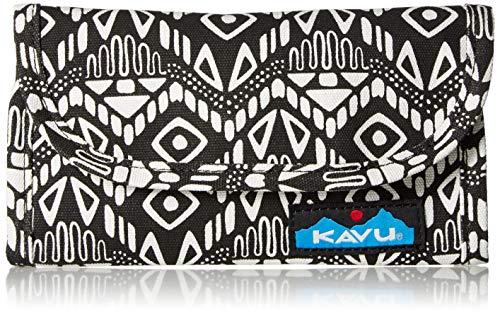 KAVU Women's Big Spender, Black Batik, No Size