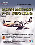 img - for Absolute North American P-51 Mustang (Absolute CD-ROMS) book / textbook / text book