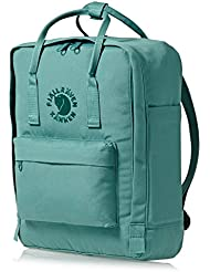 Fjallraven - Kanken, Re-Kanken Recyclable Pack, Heritage and Responsibility Since 1960