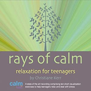 Rays of Calm Speech