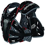 Troy Lee Designs BG5955 Adult Chest Protector Off-Road Motorcycle Body Armor - Black / Large