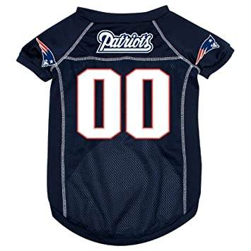 Hunter NFL New England Patriots - Camiseta para Mascota  Amazon.es  Productos  para mascotas b7afecf2ab0