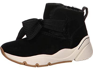 239301beb2ac Tamaris Damen Sneaker 2620 1-1-26200-21 001 schwarz 523730  Amazon.de   Schuhe   Handtaschen