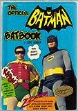 The Official Batman Batbook