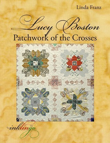 Lucy Boston: Patchwork of the - Boston Glue