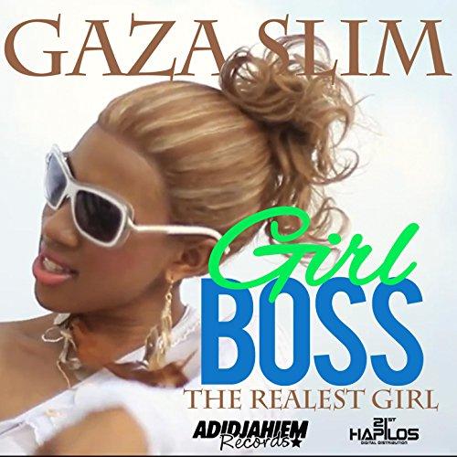 Everything Fi Hold Him By Gaza Slim On Amazon Music
